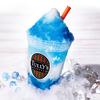 富士山に見立てた真っ青なフローズンドリンクも☆ タリーズコーヒー エリア限定「富士山 CAFE-Tully's TO GO !! -」開催