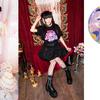 月夜の薔薇やドーナツを描いたカラフル&キュートなアイテムも♡ LISTEN FLAVOR(リッスンフレーバー)から『クリエイターズコラボ 2018』発売!