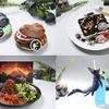 恐竜のお顔スイーツに、化石発掘ケーキも♪ 東京・大阪にて『ジュラシックワールドCAFE』期間限定オープン