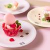 ネコモチーフのキュートなスイーツも♪ 原宿に回転スイーツ食べ放題カフェ『MAISON ABLE Cafe Ron Ron』オープン!