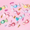 """キャンディーやアイス、ミルクボトルの形をした愛らしいバスアイテム♡ """"おやつフレグランス""""『アマイワナ SP(スイーツパーティー)』発売中"""