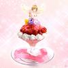 ピンクの氷ドレスでおめかし☆ カードキャプターさくら クリアカード編コラボカフェ『SAKURA Fantasy Cafe』原宿・大阪・埼玉の全国3都市で期間限定でオープン♪