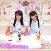 【#ハラジュクジェニック☆11】「Q-pot CAFE. 表参道本店」に市岡愛弓&中村 舞が潜入