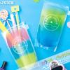 韓国で話題のカラフルなジュースがモチーフ☆ 夏にピッタリな涼しげ素材の『パックジュースペンケース』新発売
