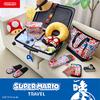 スーパーキノコにワンワンまで!渋谷ロフト「スーパーマリオ トラベルグッズ」を一堂に集めた期間限定ショップ