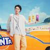 「ファンタ宣伝部長」菅田将暉が爽やかでクールな夏男に!新TVCM『ぼくらのやりたい100のコト!ボトル』篇全国で放映開始