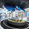 海にちなんだポケモンが出迎える広々とした空間に☆ 『ポケモンセンターヨコハマ』がマルイシティ横浜に移転オープン決定!