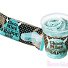 """""""チョコミントフラッペ""""の美味しさをギュッとアイスに!ファミマ限定「チョコミントフラッペバー」が発売されるよ〜♪"""