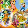 ミッキーマウスと仲間たちが、、時空を超えた心躍る旅へ出発☆ 東京ディズニーシー®「ハンガーステージ」 のショーが一新!『ソング・オブ・ミラージュ』2019年夏スタート☆