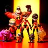 『インクレディブル・ファミリー』公開記念☆ ツムツムやフィギュアなど、映画関連グッズがディズニーストアから新登場!人気キャラが絵本風に描かれた『Pixar Collection』も