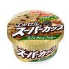カカオ風味豊かなココアクッキー入り♪ 『明治 エッセルスーパーカップ カフェオレ&クッキー』全国で発売