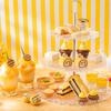 ハチミツ好きによる、ハチミツ好きのための午後のひととき♡ 『ハチミツづくしのアフタヌーンティー』ストリングスホテル東京インターコンチネンタルにて開催