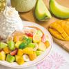 みずみずしくジューシーなフルーツがどっさり☆ Eggs 'n Thingsからの夏パンケーキ『サマーフルーツパンケーキ』が期間限定で登場!