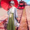大正浪漫から中世ヨーロッパの姫まで♪ 物語の主人公になれる美しく繊細なお洋服『Fanplusfriend』がヴィレヴァン通販で取り扱い開始!