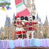"""最高にロマンティックで""""Happiest""""なクリスマスを♡『ディズニー・クリスマス』東京ディズニーランド&シーで開催"""