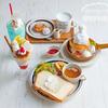 ほわほわ可愛い「ほわころちゃん」がケーキやドーナツに☆ 「ほわころくらぶ」×「HANDS CAFE」コラボメニューでたっぷり癒されよう!!