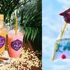 """夏限定・スッキリとした味わいの""""金魚""""も販売!? タイのストリートドリンクが楽しめる『Chabadi』原宿にオープン"""