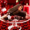 濃厚な味わいのチョコレートに、甘酸っぱいベリーソースがとろ~り♡ ハーゲンダッツ『リッチショコラ ~ベリーソースとともに~』発売!