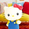 「やりたいことは全部やる!」ハローキティがユーチューバーデビュー♪ YouTube『HELLO KITTY CHANNEL(ハローキティチャンネル)』配信スタート!!