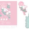乙女心MAX♡ 可愛すぎる究極コラボ『シナモロール×Etoile et Griotte(エトワール エ グリオット) @ キデイランド』原宿・大阪梅田にて開催!!