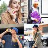 K-POPセレブリティ愛用のiPhoneケースもズラリ♡ 韓国ファッションブランド『wiggle wiggle(ウィグル ウィグル)』ラフォーレ原宿1.5Fにオープン!