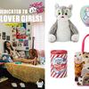 ネコ好きのすべての女性に贈る♡ しましま柄やおすまし顔が可愛い「Cat's ISSUE(キャッツ・イシュー)」×「in private(インプライベート)」コラボアイテム発売!
