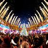 """300万人が涙した""""世界最高""""のクリスマス・ライブショー「天使のくれた奇跡」シリーズがついにフィナーレ☆ 『ユニバーサル・ワンダー・クリスマス』USJにて開催!!"""