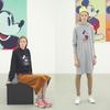 ミッキーマウスがポップで芸術的なデザインに☆  ユニクロ「UT」からアンディ・ウォーホルのアートを使用した『DISNEY MICKEY MOUSE art by ANDY WARHOL』発売!!