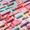 イガリシノブのコスメブランド「WHOMEE(フーミー)」初のオンリーショップがラフォーレ原宿に限定オープン!