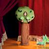 名もなき「わき役」が、世界を支えている。学芸会でおなじみ、木の役の人になれちゃう 『着る脇役寝袋』がフェリシモYOU+MORE!から新登場
