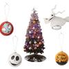 フランフラン 映画「ナイトメアー・ビフォア・クリスマス」デザインのBlackなクリスマスツリー数量限定で発売!