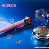 ピンクパールの塗装やカラフルな宝石がキュート♡ セーラームーンのアイテムを忠実に再現した『PROPLICA 変身ブローチ&変装ペンセット』登場!