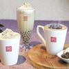 春水堂「タピオカほうじ茶ミルク」もちもちタピオカとほろ苦いほうじ茶ミルクの日本オリジナルの味!