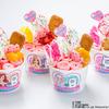 「Kawaii展」×「ロールアイスクリームファクトリー」が夢のコラボ♡  ジェニーやブライスをイメージした『Kawaiiロール』が横浜人形の家に限定登場!!