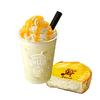 飲むチーズタルト!ケンタッキー・フライド・チキンからパブロ監修「Krushers アプリコットソースたっぷりチーズタルト」が数量限定で新発売♪