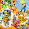 新アトラクション「ソアリン:ファンタスティック・フライト」や新規ショー「ソング・オブ・ミラージュ」で冒険の旅を楽しもう♪ 東京ディズニーリゾート®2019年のスケジュールを発表!!