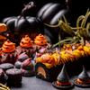 大人気のハチミツブッフェが不気味で可愛いハロウィン仕様に♪ 『ホテルでハロウィンハニーハント』ストリングスホテル東京インターコンチネンタルにて期間限定で開催!!