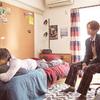 「大好きすぎて死ぬ~!」平野紫耀(King & Prince)が枕を抱えて悶絶!? 美男美女の仲良し4人組の場面写真解禁!映画『ういらぶ。』