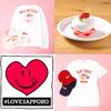 華やかピンクのキュートなパンケーキも♡ 札幌を元気にするプロジェクト『VERY FANCY loves MILKFED.』期間限定で開催!!