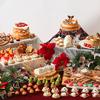 雪だるまやツリーが舞踏会にお目見え♪ 『プリンセス・シンデレラのクリスマス舞踏会』サーウィンストンホテルにて開催!!