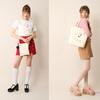 """チャーミングでちょっぴりセクシーな女の子が魅力♡  """"mikko illustrations""""×Honey Salon(ハニーサロン)夢のコラボアイテムが登場!!"""