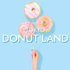 今度はフォトジェニックなドーナッツの国!? インスタ映えに特化した夢の国第2弾『東京ドーナッツランド』期間限定オープン♪