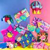 煌めく星にクマ、サンタなど遊び心いっぱいのバスアイテム☆ LUSH(ラッシュ)からクリスマス限定ギフト第2弾&第3弾、数量限定で発売!!