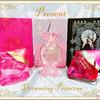 """フェアリーテイル""""香水ブランド「Dreaming Princess」3商品""""/各3名・計9名様"""
