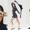 """""""MICKEY""""やイニシャル""""M""""のロゴをカラフル&ポップにデザイン☆『Bershka×MICKEY90周年コレクション』発売中!!"""