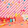 ナッツ型のピカチュウやイーブイを集めて目指せポケモンマスター☆ クルクル回るナッツ型フィギュア「クーナッツ」にポケモン全20種が大集合