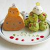 カピバラさんと一緒にまったり楽しい「和風キュリスマス」を♡ 『カピバラさん×ハンズカフェ』期間限定で開催!!