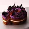 紫イモや和栗など、秋の味覚を使った色鮮やかなスイーツ♪ Roasted COFFEE LABORATORYから『スイートポテトバイト』『マイティーシュー マロン』発売!