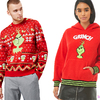 サンタ帽子をかぶったレアなグリンチも♡ クリスマスカラーが可愛い『FOREVER21×グリンチ』限定コレクション発売!