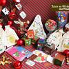 にぎやかな不思議の国&ロマンティックなおとぎの国にクリスマスがやって来る♡ 水曜日のアリス&プリンセスワンスプーン東京にクリスマス限定スイーツ登場!